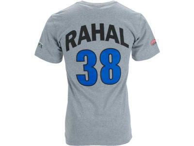 Graham Rahal Racing Mens Sponsor T-Shirt