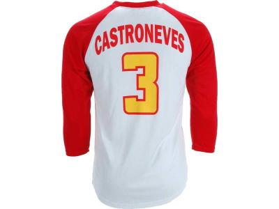 Helio Castroneves Racing Mens Block Name and Number Driver T-Shirt