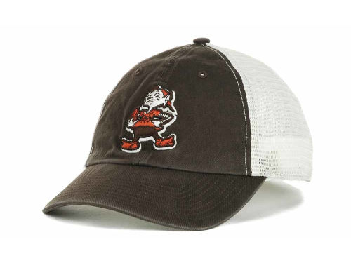 Cleveland Browns '47 Brand NFL Fletch Cap Hats