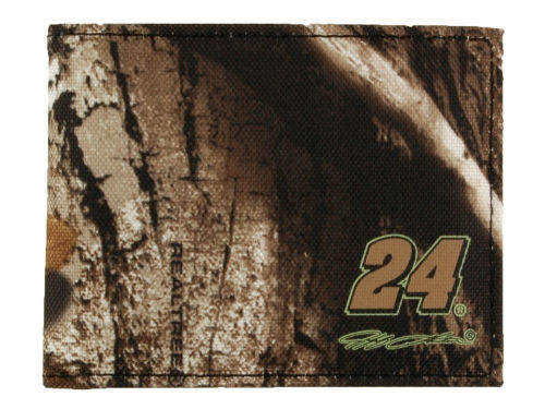 Jeff Gordon Paramount Headwear Racing Realtree Camo Bifold