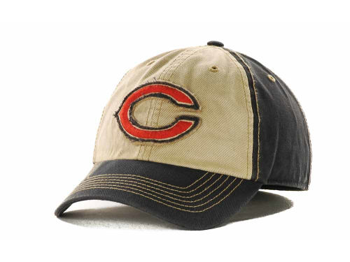 Chicago Bears '47 Brand NFL Yosemite Hats