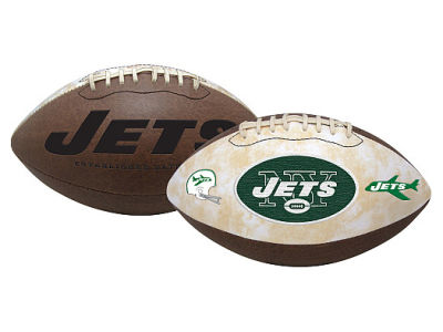 Jarden Sports Throwback Football