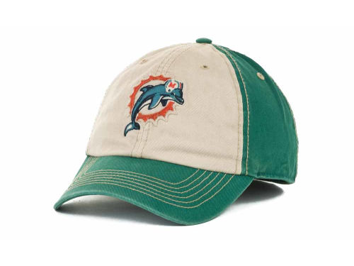 Miami Dolphins '47 Brand NFL 2013 Logo Change Fan Knit Hats