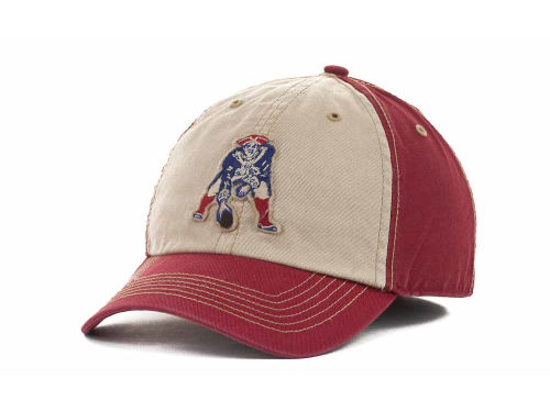New England Patriots '47 Brand NFL Yosemite Hats