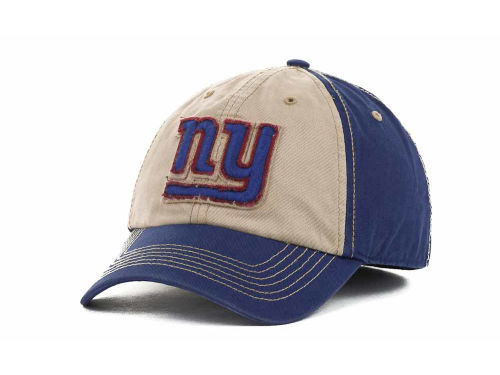 New York Giants '47 Brand NFL Yosemite Hats