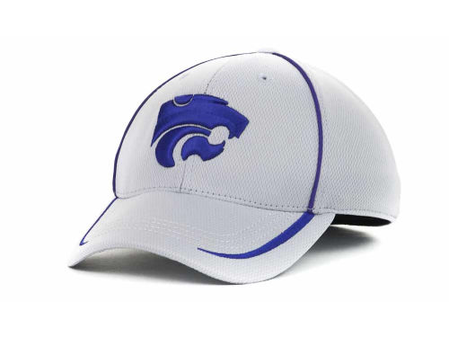 Kansas State Wildcats Top of the World NCAA Lunatech TC Cap Hats