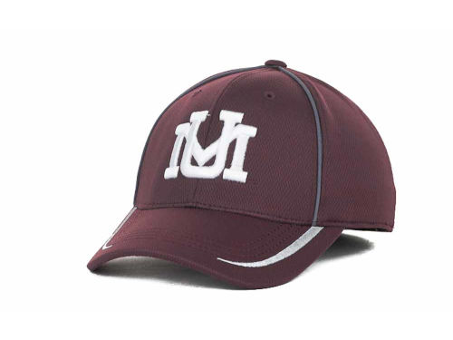 Montana Grizzlies Top of the World NCAA Lunatech TC Cap Hats