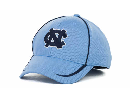 North Carolina Tar Heels Top of the World NCAA Lunatech TC Cap Hats