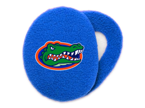 Florida Gators Earbag Ear Warmers