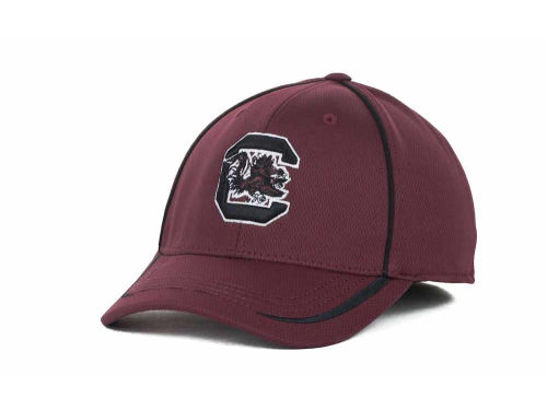 South Carolina Gamecocks Top of the World NCAA Lunatech TC Cap Hats