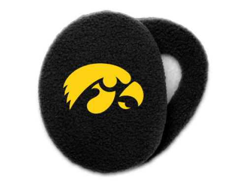 Iowa Hawkeyes Earbag Ear Warmers