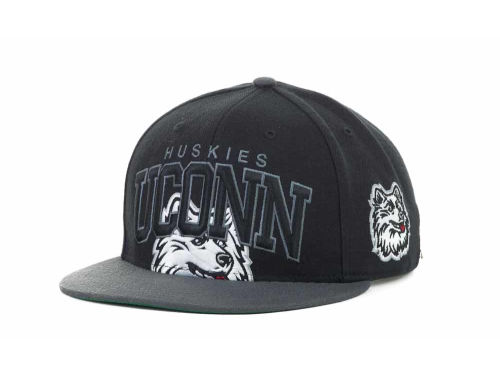 Connecticut Huskies '47 Brand NCAA Blockhouse Snap Cap Hats