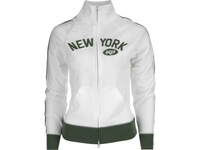'47 Brand NFL Womens Tennis Stretch Track Jacket