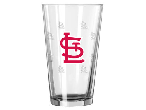 St. Louis Cardinals 16oz Color Changing Pint Glass