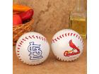 St. Louis Cardinals Baseball Salt & Pepper Shakers Kitchen & Bar