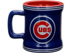 Chicago Cubs Boelter Brands 2oz Mini Mug Shot BBQ & Grilling
