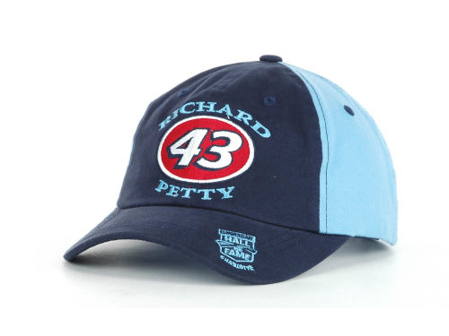 Richard Petty Petty Blue Cap Hats