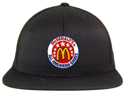 McDonalds All American McDonalds All American 210 Home Run Hats