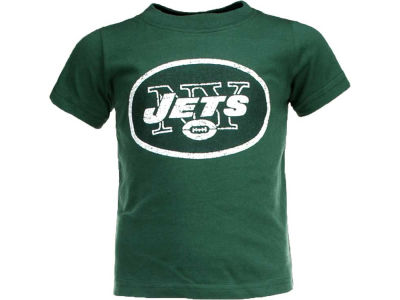 Outerstuff NFL Toddler Distressed Logo T-Shirt