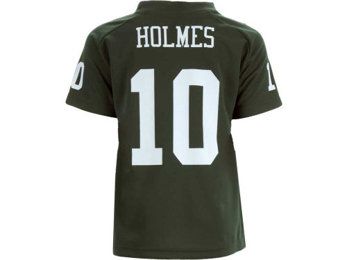 New York Jets Santonio Holmes Outerstuff NFL Kids Fashion Performance T-Shirt