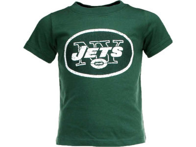 Outerstuff NFL Kids Distressed Logo T-Shirt