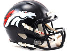 Denver Broncos Riddell Speed Mini Helmet Collectibles