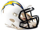 San Diego Chargers Riddell Speed Mini Helmet Collectibles