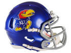 Kansas Jayhawks Riddell Speed Mini Helmet Helmets