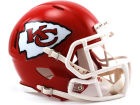 Kansas City Chiefs Riddell Speed Mini Helmet Helmets