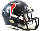 Houston Texans Riddell Speed Mini Helmet Collectibles