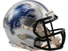 Detroit Lions Riddell Speed Mini Helmet Helmets