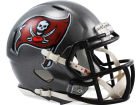 Tampa Bay Buccaneers Riddell Speed Mini Helmet Collectibles