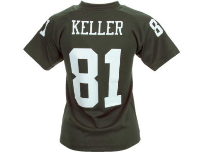 Outerstuff Dustin Keller NFL Youth Fashion Performance T-Shirt