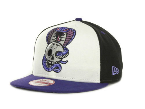 Tokidoki Snake Attack Snapback 9FIFTY Cap Hats