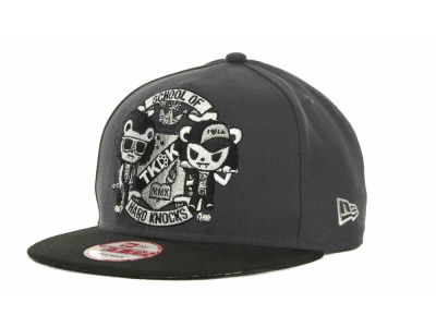 Tokidoki Hard Knocks Snapback 9FIFTY Cap Hats