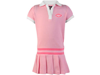 Outerstuff NFL Kids Polo Dress