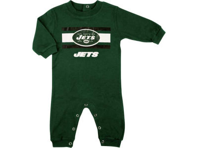 Outerstuff NFL Newborn Long Sleeve Coverall