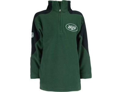 Outerstuff NFL Toddler 1/4 Zip Mico Polar Fleece Jacket