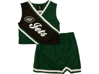 Outerstuff NFL Toddler 2 Piece Cheerleader Set