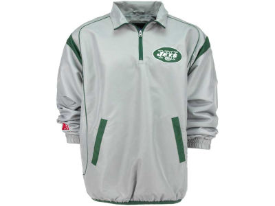 GIII NFL Red Zone 1/4 Zip Jacket