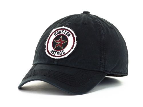 Houston Astros '47 Brand MLB Graze Franchise Cap Hats