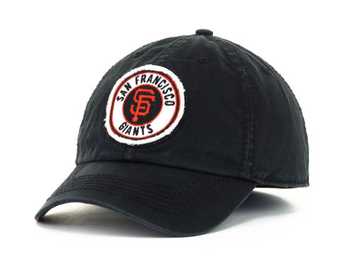 San Francisco Giants '47 Brand MLB Graze Franchise Cap Hats