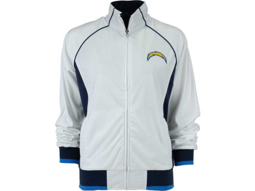 San Diego Chargers GIII NFL Womens Sprint Full Zip Jacket