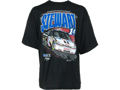 Tony Stewart Adult Gauge T-Shirt