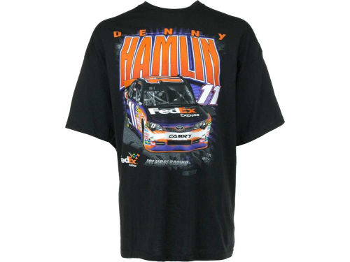 Denny Hamlin Adult Gauge T-Shirt