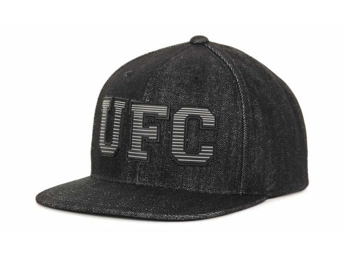 UFC Everyday Snapback Cap  Hats