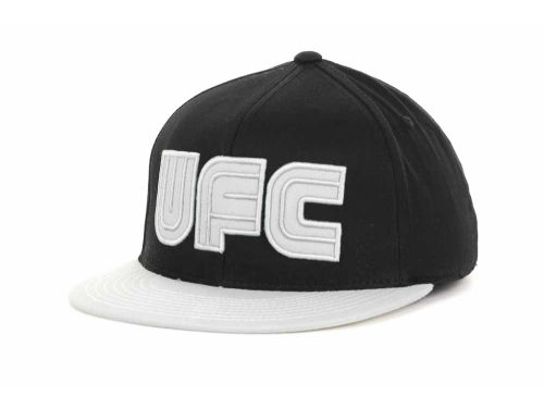 UFC Billboard Flex Cap  Hats