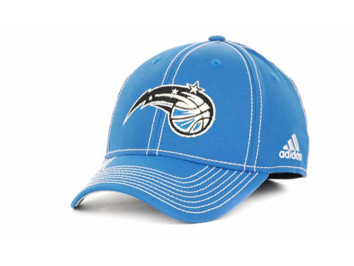 Orlando Magic 2012 NBA Team Color Tactel Cap Hats