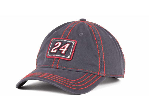Jeff Gordon Rivet Patch Hat Hats
