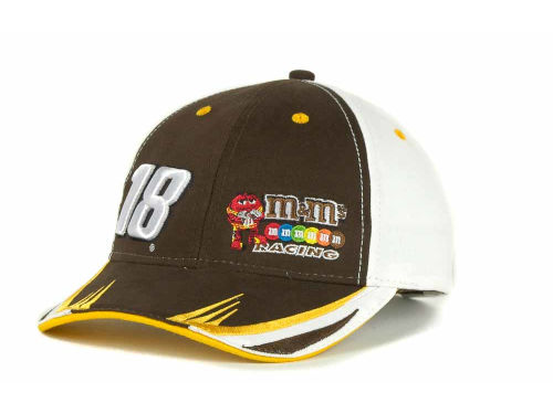 Kyle Busch Duel View Hat Hats